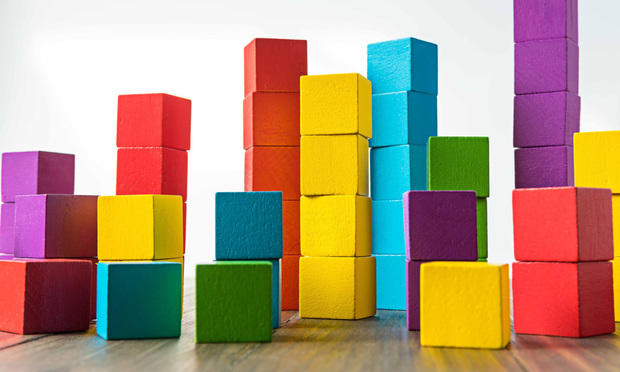 building blocks - Shutterstock