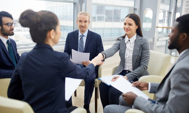 Expanding the business. (Photo: Shutterstock.com)