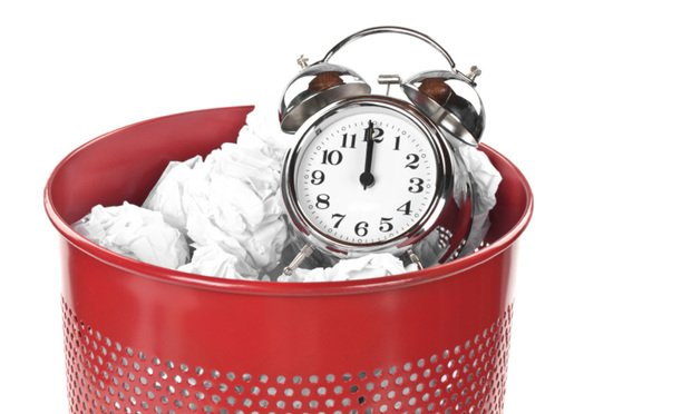 dumping the billable hour - istock