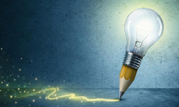creativity idea