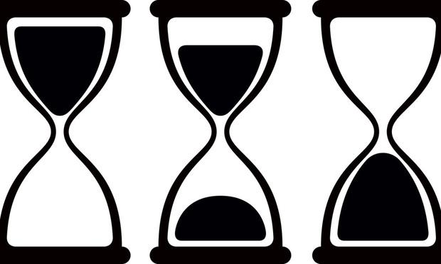 hourglass - ©iStock.com/Irochka_T