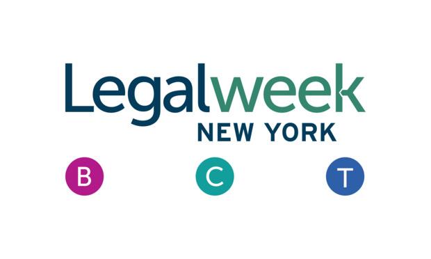 Legalweek Logo 2020
