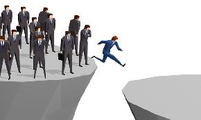 Due Diligence and A Personal Touch: How Midsize Firms Make Laterals Stick