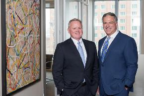 Nutter's Leaders Emphasize Efficiency Getting Laterals 'Into the Fabric of the Firm'