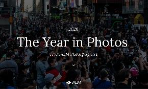 The Year In Photos: 2020