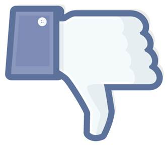 Thumbs Down to Insubordination on Facebook