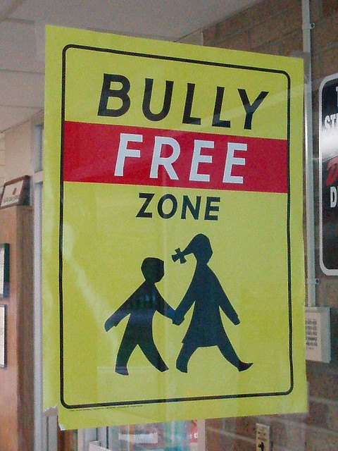 How Do We Stop School Bullying?