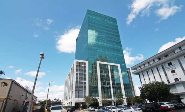 Spanish Royal Buys 39 Office Suites For $8.55M