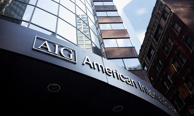Weil Helps AIG Make Peace With Icahn, Paulson
