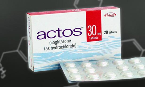 Takeda Pharmaceuticals Faces More Actos Plaintiffs