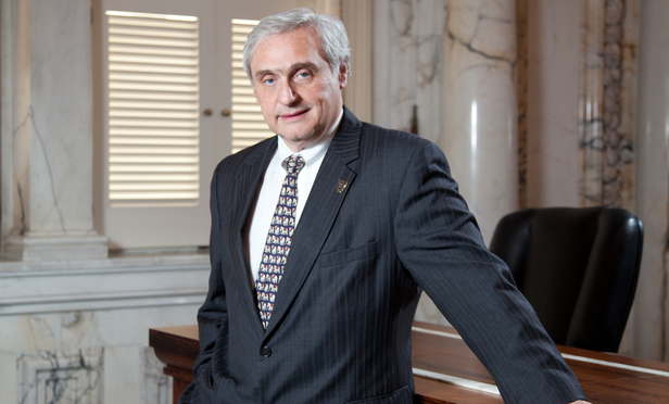 Judge Alex Kozinski, United States Court of Appeals for the Ninth Circuit