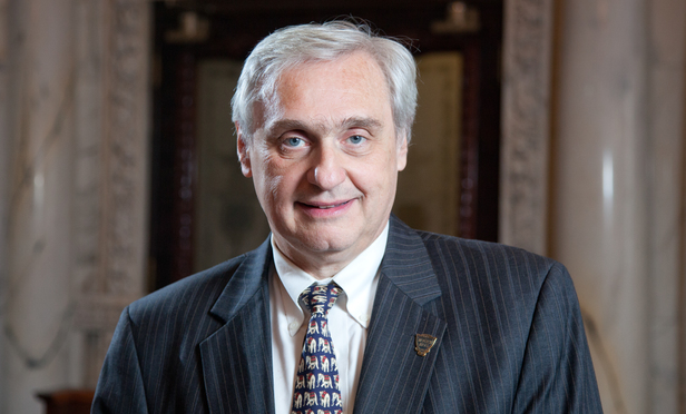 Chief Judge Alex Kozinski, United States court of appeal for the Ninth Circuit