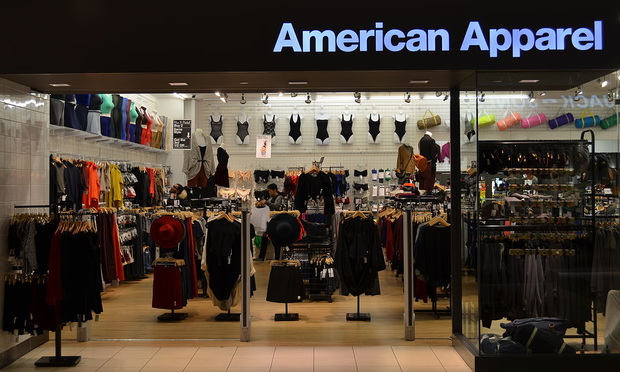 When the CEO Has To Go: American Apparel as Case Study