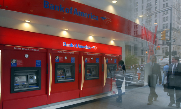 Bank of America Deal Is Latest Triumph for FHFA, Quinn Emanuel