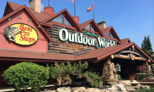 Bass Pro to Settle Suit Over Recorded Calls For $6M