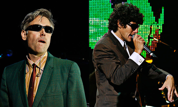 Beastie Boys Win Copyright Fight Against Monster Energy