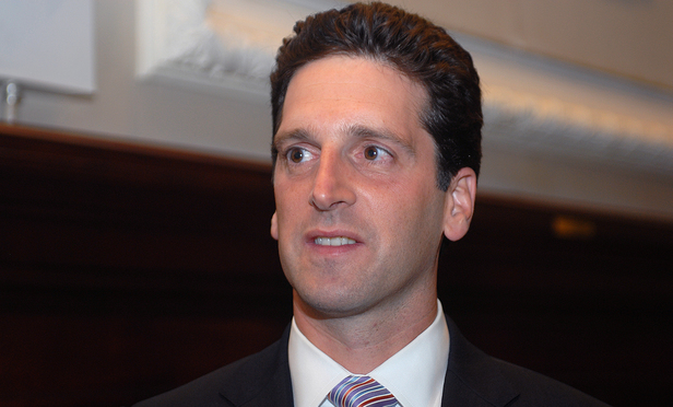 N.Y. Superintendent of Financial Services Benjamin Lawsky