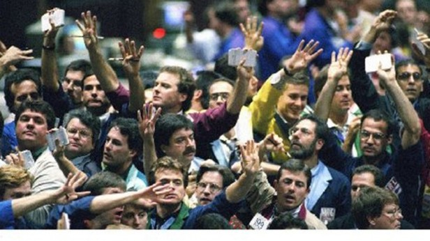 Stock Market Turmoil Doesn't Dissuade Foreign Investors