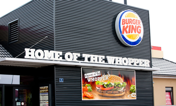 Burger King, Tim Hortons Feed on Inversion Frenzy