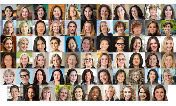 2017 Women Leaders in Law