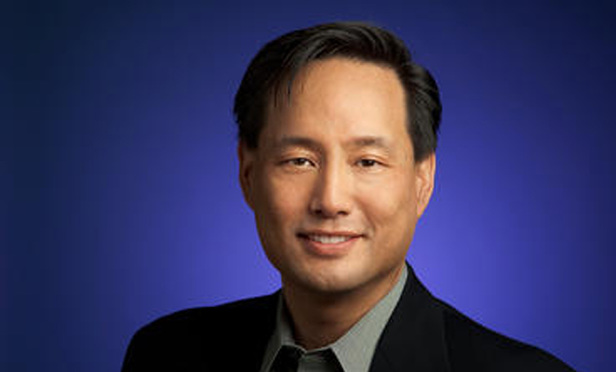 Allen Lo, Google deputy general counsel