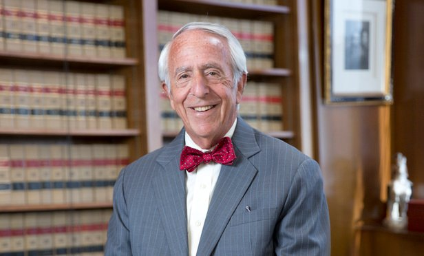 U.S. District Judge Charles Breyer, Northern District of California