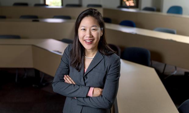 Women Leaders in Tech Law: Colleen Chien Santa Clara University School of Law