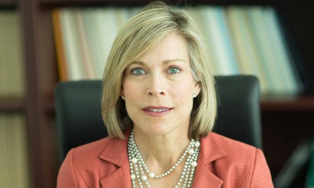 Women Leaders in Tech Law: Diane Doolittle Quinn Emanuel