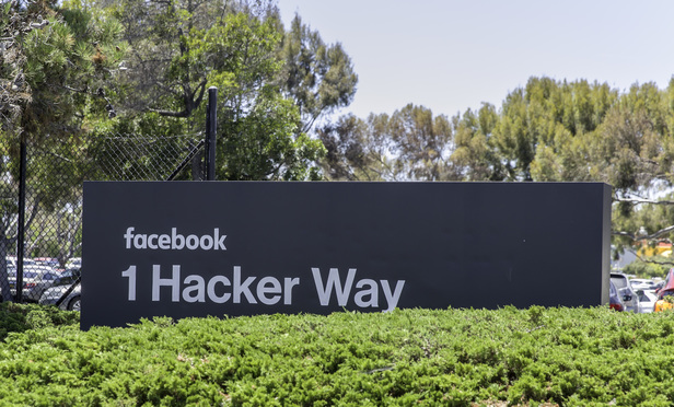 Facebook, 1 Hacker Way