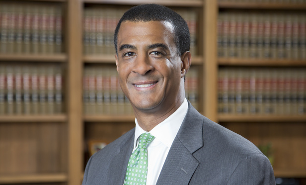 U.S. District Judge Haywood S. Gilliam, Northern District of California