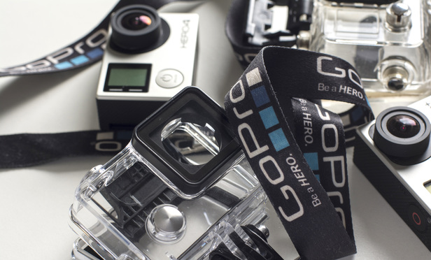 GoPro Hit With Securities Fraud Suits
