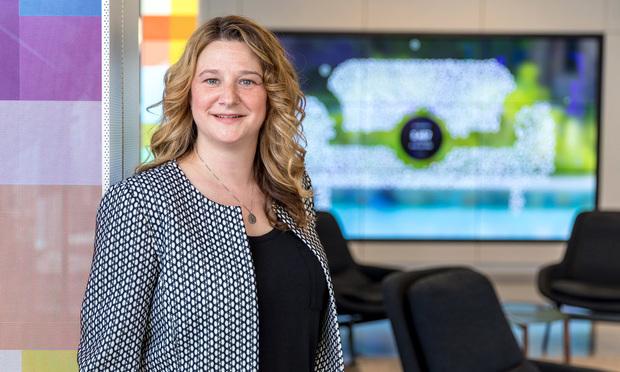 Women Leaders in Tech Law: Kara Ricupero eBay