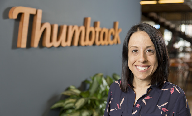 Done with Politics, Thumbtack GC Turns Focus to Tech