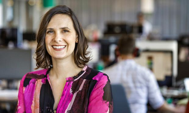 Women Leaders in Tech Law: Kristin Sverchek Lyft
