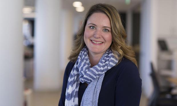 Women Leaders in Tech Law: Lindsay Llewellyn Lyft