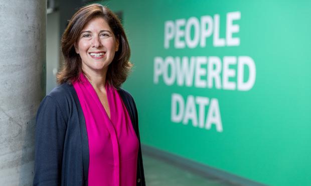 Women Leaders in Tech Law: Lora Blum SurveyMonkey