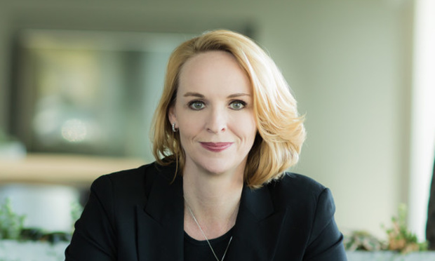 Apttus hired Margo Smith as chief legal officer.
