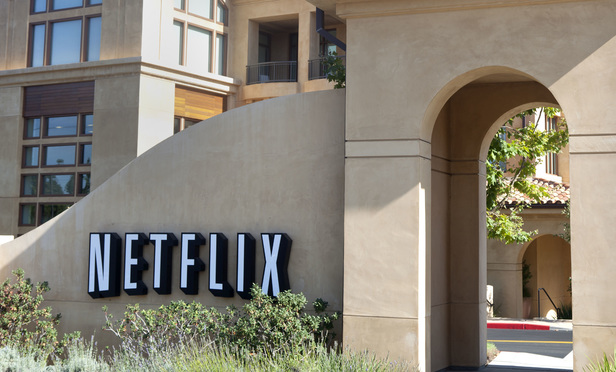 Netflix Binge Buying Shifts Deal Work for Hollywood Lawyers