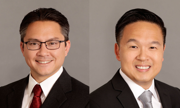 K&L Gates Bolsters IP Practice With Two Thermo Fisher Hires