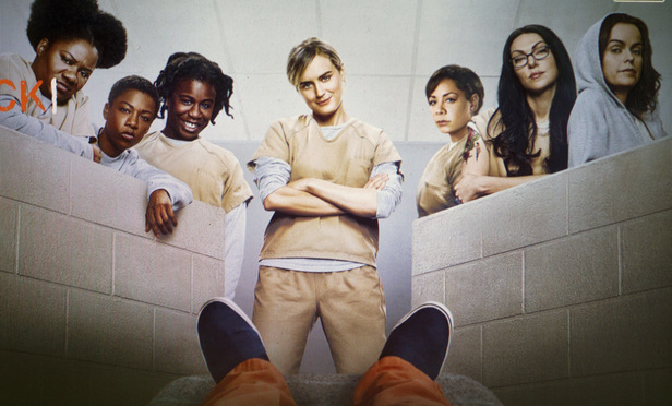 'Orange Is the New Black' Hack Has Hollywood on Edge Legal Minds Divided