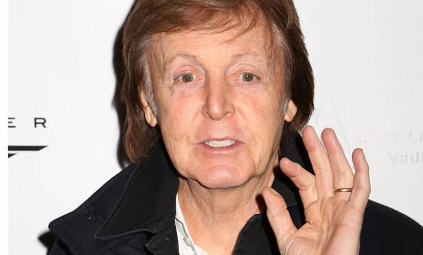 McCartney's Deal With Sony to Regain Beatles Tunes Seen as Blow for Artists' Rights