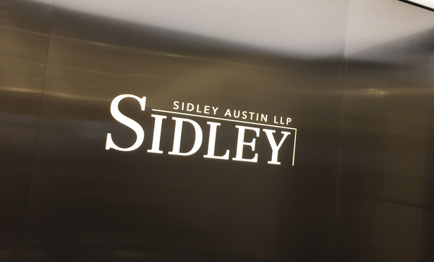 In City of Stars, Sidley Snags Appellate 'Van Damme'