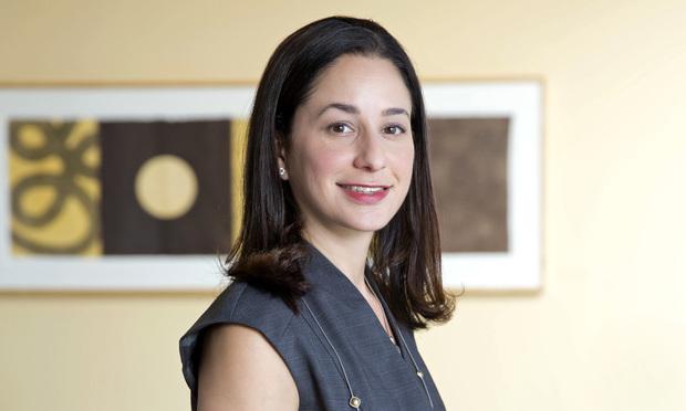 Women Leaders in Tech Law: Stefani Shanberg Morrison & Foerster