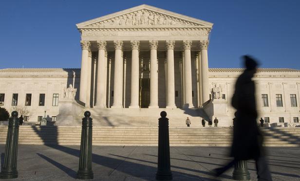 Plaintiffs Bar Notches a Rare Win From the Supreme Court