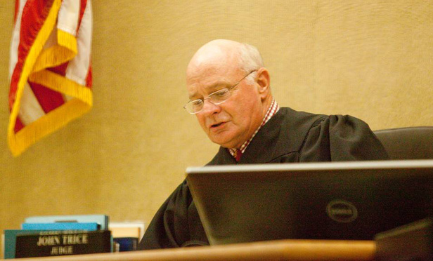Censured State Judge Tries to Get the Last Word