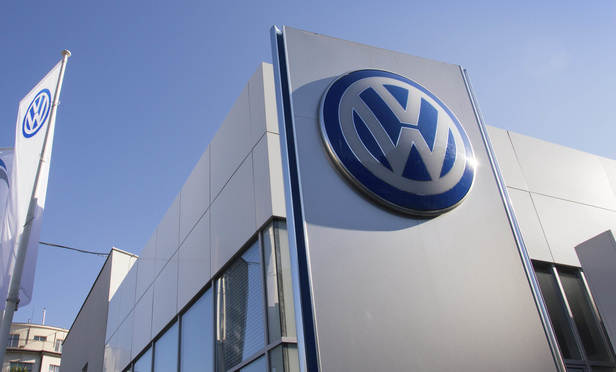 VW Reaches Deal in Diesel Emissions Case
