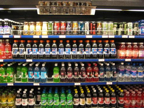 Appeals Court Halts San Francisco's Soda Health Warnings
