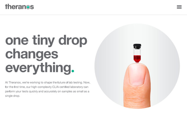 Theranos Adds False Advertising Suit to List of Woes
