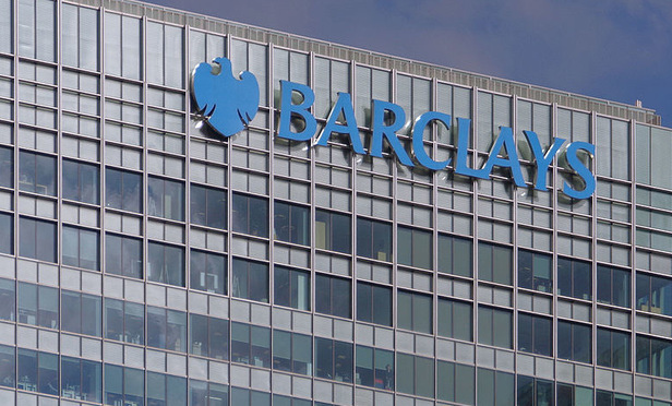Barclays Puts Emphasis on Innovation with Six Firms Appointed to New Panel