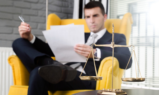 Do Lawyers Make Better CEOs Yes Er Maybe